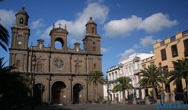 catedral-plaza-vegueta