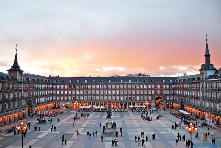 plaza-mayor-of-madrid