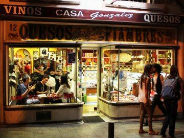 Casa Gonzales Madrid