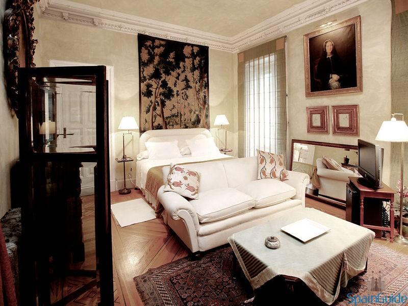 Casa de Madrid