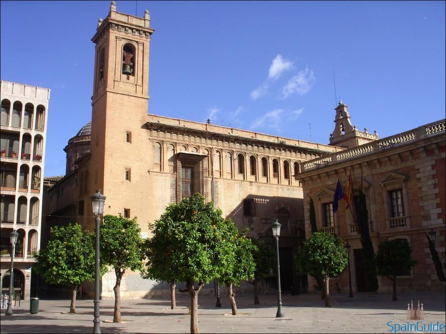 Colegio del Patriarca