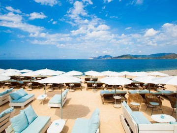 Experimental Beach Club Ibiza