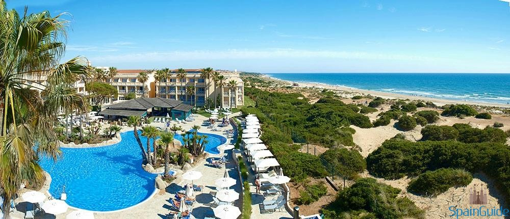 Hotel Playa La Barrosa