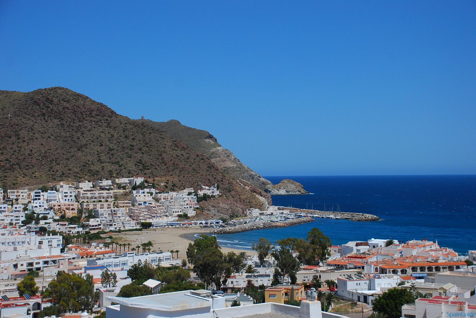 San Jose Andalucia
