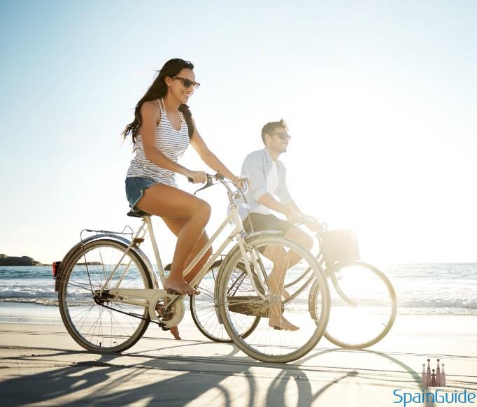 Valencia Bicicletas